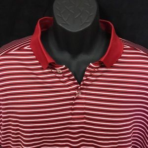 Callaway moisture wicking polo